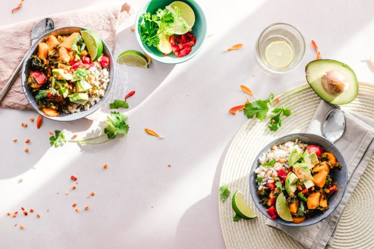 Dine Vegetable Salad