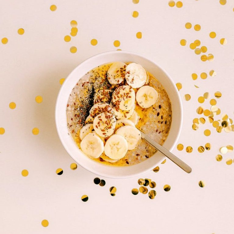 Dine Banana Cereal