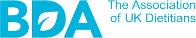Dine Bda Nutritionists Logo